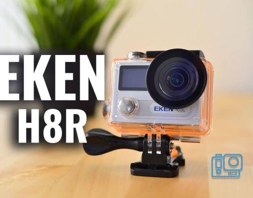 eken h8r 4k review