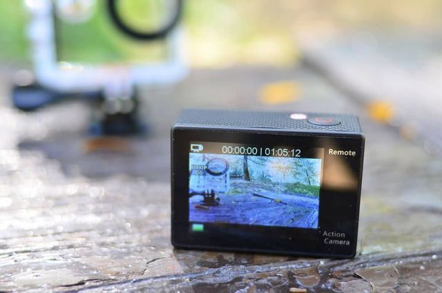 actioncam imars h9 plus