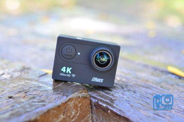 camera imars h9 plus