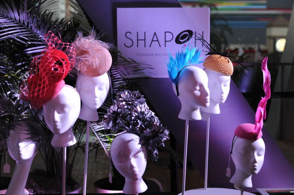 Shapoh Hats at Brickell City Centre