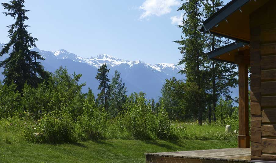 Mica Mountain Lodge Cabin Rentals Cottages For Rent
