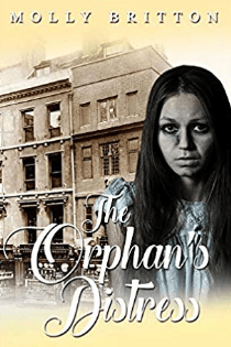 The Orphan's Distress