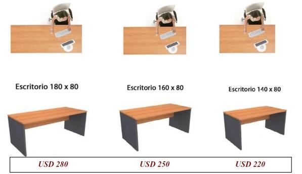 deka escritorios