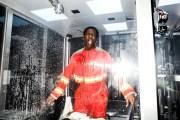 "ASAP Rocky's ""Lab Rat"" Performance Art"