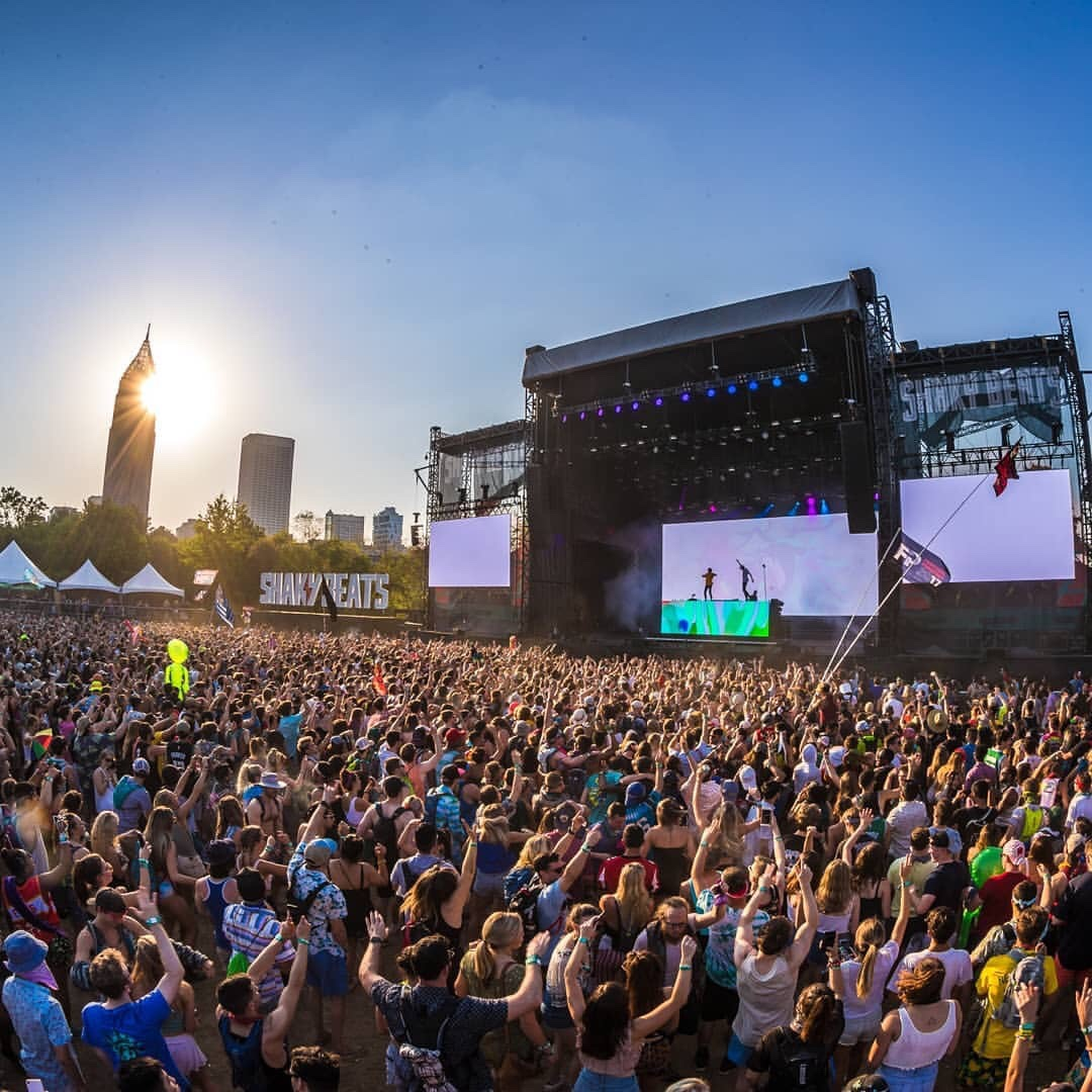 Shaky Beats: 2019's Must-See Acts