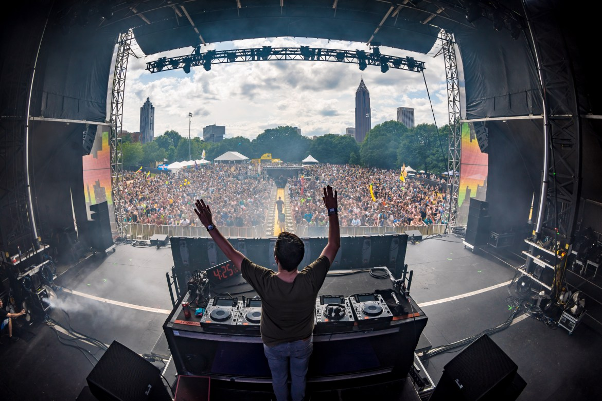Shaky Beats: Official Festival Review
