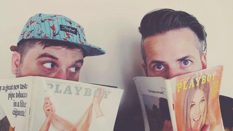 Camp Bisco Artist Spotlight: Walker & Royce