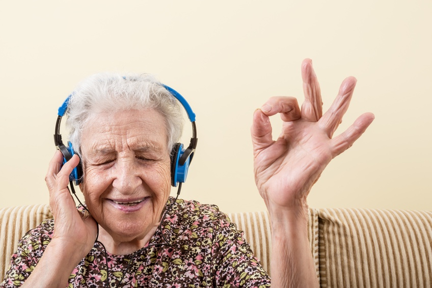 Is Music Therapy The Future of Medicine?
