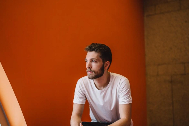 Mic Drop's Artist Spotlight: Jacob Seeger