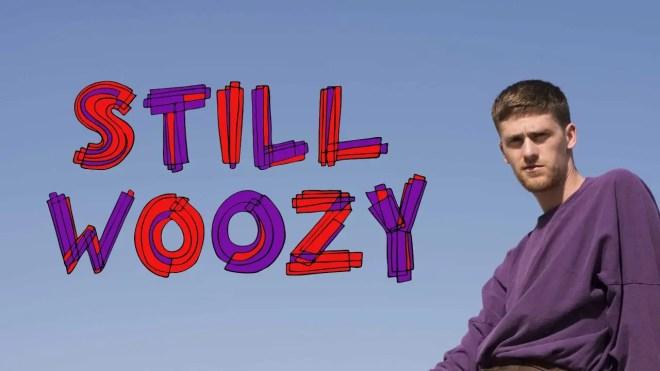 still woozy
