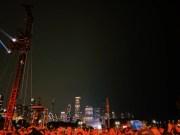 Lollapalooza, a newbie's review