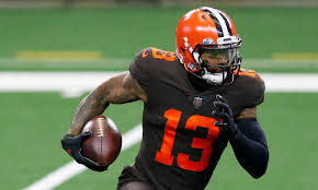 Odell Beckham Jr.'s ridiculous TD run saved Browns from huge collapse