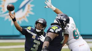 Carroll: Russell Wilson the reason for Seahawks' new aggressiveness
