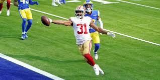NFL Week 12 takeaways: 49ers refuse to fold despite season from Hell | RSN