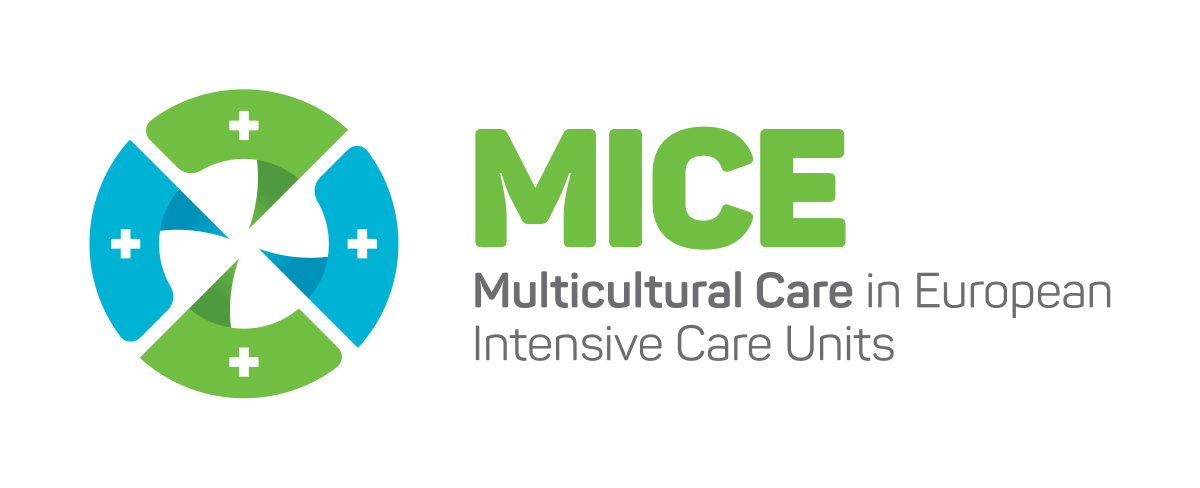 MICE-ICU ERASMUS+ PROJECT E-BULLETIN – SEPTEMBER 2018