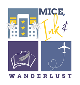 MICE, Ink & Wanderlust