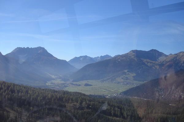 Zugspitze 2007