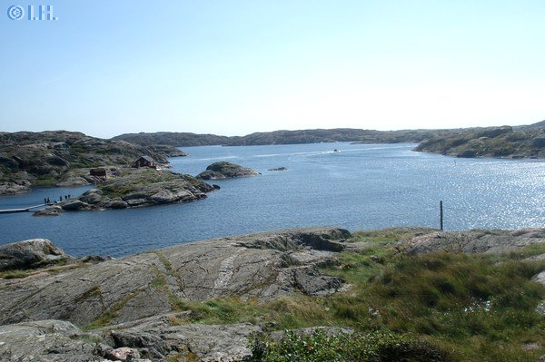 Skärhamn Schweden 2011