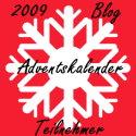 Blog Adventslogo 2009