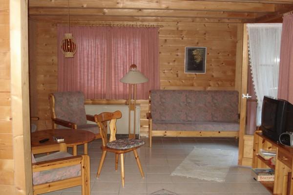 Ferienhausanlage Nesselwang