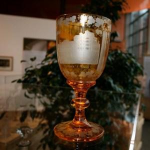 Gaggenauer Glaskelch