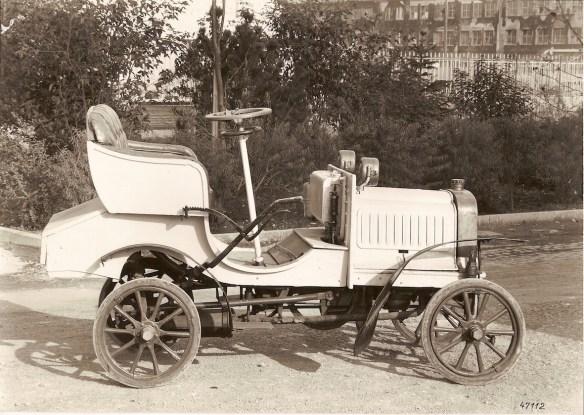 Liliput aus dem Jahr 1905