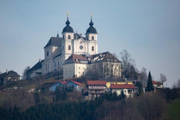 Basilika Sonntagberg, Niederösterreich