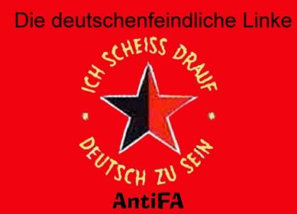 Deutschlandfeindlichkeit