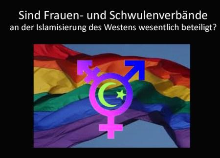Frauen und Islamisierung