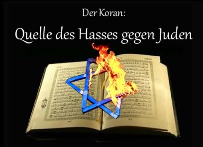 Koran und Judenhass