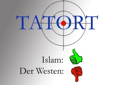 Tatort und Islam