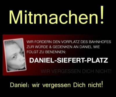 Daniel S. Petition