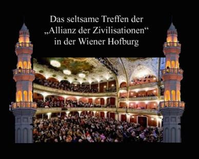 Allianz der Zivilisationen