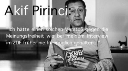 Akif Pirinci