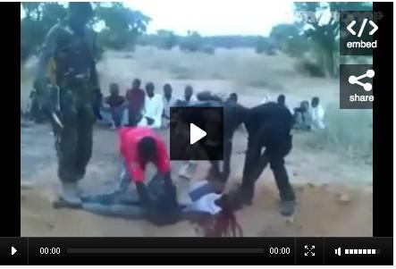 Video_Nigeria__Islamische_Terrorbande_Boko_Haram_schlachtet_wehrlose_Christen_ab_-_Politically_Incorrect