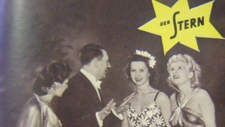 ein-titelblatt-des-ersten-bereits-1938-gegruendeten-stern-hitler-im-kreis-der-kuenstler