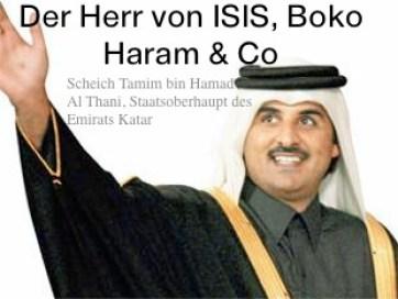 Katar Sheikh-tamim