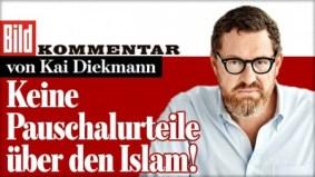Dieckmann Islam