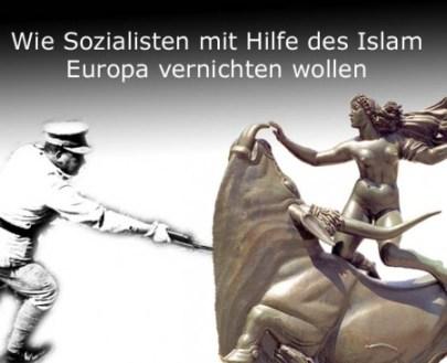 Tod europas