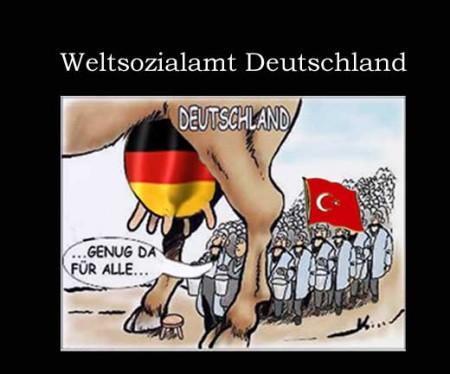 Weltsozialamt Deutschland