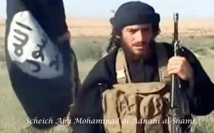 ISIS-Scheich
