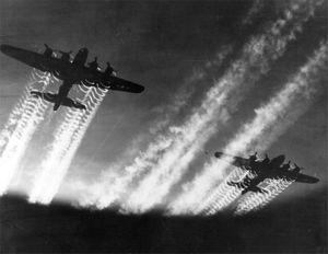 Dresden-Bombing