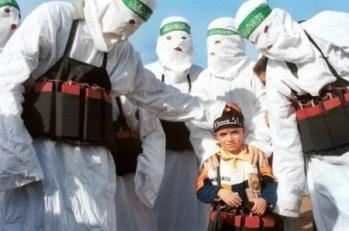 Hamas kids11