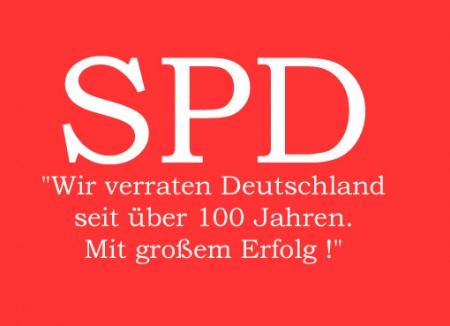 SPD Verrat