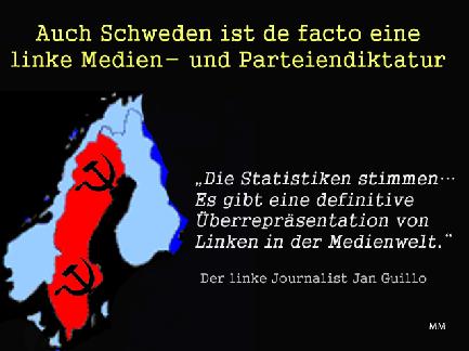 Schweden Islamisierung