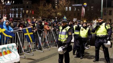 pegida-schweden-demo