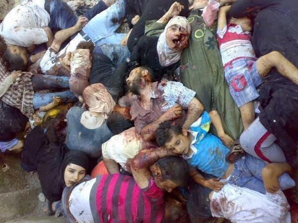 Terrormiliz IS foltert und tötet selbst Kinder, wenn diese ...