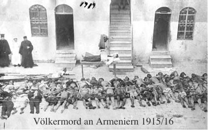 Voelkermord an Armeniern 01