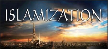 Islamisierung D+EU