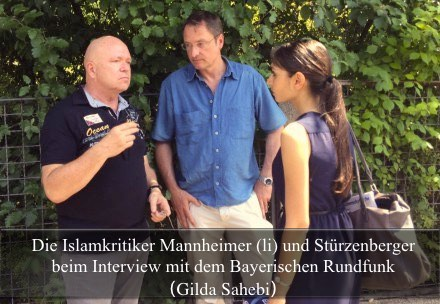 MannhStuerz Interview
